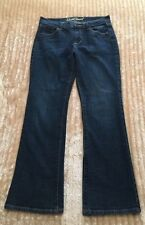 Old Navy Dark Blue Sweetheart Jeans 29 Inseam - Size 4 Short