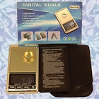 Portable Precision 300g x 0.01g Mini LCD Digital Jewelry Balance Pocket Scale