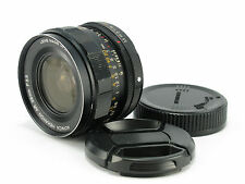 [Exc]Konica 28mm F3.5 AR Hexanon Manual Lens f/s from japan