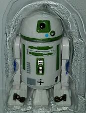 Star Wars R2-A5 Astromech Droid Factory New Hope Black Series EE Pack Exclusive