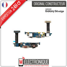 Platine Connexion USB SUB PBA Touche AV Original Samsung Galaxy S6 Edge G925