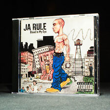 JA Rule - Blood In My Eye - music cd album