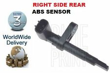 FOR LEXUS IS200D IS220D IS250C 2005--  RIGHT SIDE REAR ABS SENSOR *OE QUALITY*