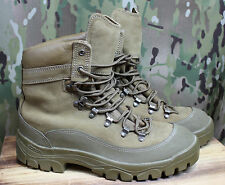 New With Tags Belleville MCB 950 Combat Hiker Military Boots Size 3 1/2 Wide