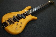 WARWICK Streamer Stage I 4 String Honey Violin Electric Bass guitar