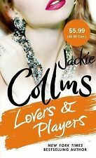 Lovers and Players by Jackie Collins (2014, Paperback, Special)