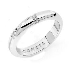 anello donna gioielli Comete Fedi misura 9 elegante cod. ANG 105 M9