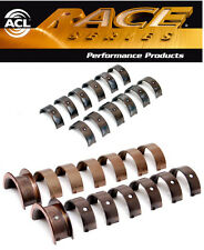ACL Race Rod+Main Bearings Set for Nissan RB25DET RB25DE RB25 R32 R33 STD