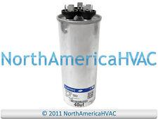 GE Capacitor Round 40/7.5 uf 440 volt 97F9882BZ3.