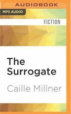 The Surrogate by Caille Millner (2016, MP3 CD, Unabridged)