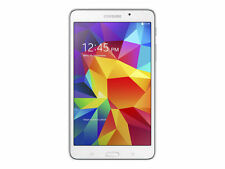 Samsung Galaxy Tab 4 SM-T230 8GB, Wi-Fi, 7in - White