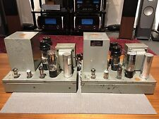 VINTAGE RARE EARLY MCINTOSH A116 MONO TUBE AMPLIFIER-FULLY FUNCTIONAL-