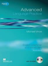 MICHAEL VINCE - ADVANCED LANGUAGE PRACTICE. STUDENT'S BOOK WITHOUT KEY