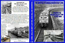 10yg5 RAILWAYS-Archive with DELTIC footage - Changes on the Esk Valley Line