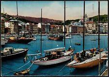 AD1505 Genova - Provincia - Santa Margherita Ligure - Il Porto