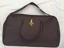 Paco Rabanne 1 Million Bag Tote Overnight Brown
