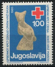 Yugoslavia 1980 SG#1926 Red Cross MNH #A85507