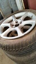 Used Set of R34 Skyline Wheels and Tyres.