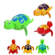 Da Nuoto A Carica Tartaruga Piscina Animale Galleggianti Giocattoli Per Bambini