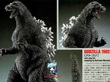 Movie Godzilla Japan 1992 Figure Vinyl Model Kit