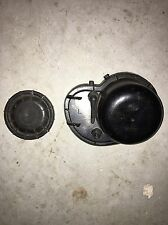 2001-2003 JAGUAR S-TYPE HEADLIGHT BACK COVERS CAPS DRIVER SIDE OEM