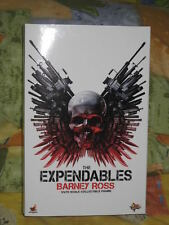 Hot Toys HT  Expendables Barney Ross