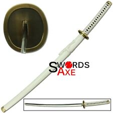 One piece Roronoa Zoro's Wado Ichimonji Sword Anime Cosplay -  41 Inches