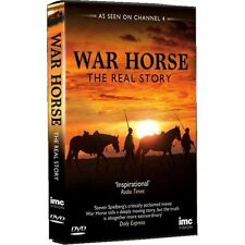 War Horse : The Real Story - New DVD