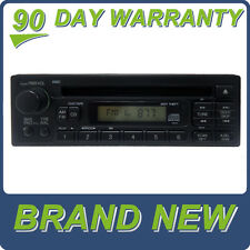 99-2004 NEW HONDA Odyssey Accord Civic CR-V CRV  Radio Stereo CD OEM