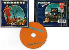 "NO DOUBT ""Tragic Kingdom"" (CD) 1995"