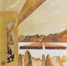Stevie Wonder CD Innervisions - Europe (M/M)