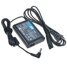 PwrON AC Adapter Charger For Sony VAIO VPCEE22FX VPCEE21FX Laptop Power Sup