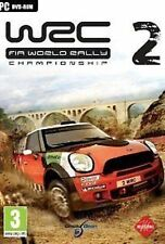 PC computer gioco WRC 2 II-FIA World Rally Championship 2011 11 NUOVO