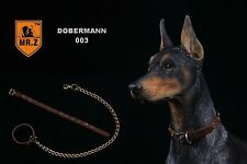 Resin Animal Series Mr.Z DB003 Dobermann 1/6 Dog Ver.New