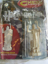 DeAGOSTINI HARRY POTTER CHESS PIECE PART # 8 CRASHING WHITE BISHOP