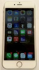 Apple iPhone 6 - 64GB - Silver (Factory Unlocked) Smartphone free 2-3 day ship!