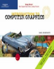 Introduction to Computer Graphics - Design Professional