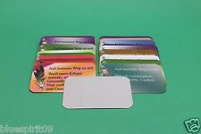 Angebot Orakelkarten Schamanische Energie Karten mit persönlichem Gratis Symbol