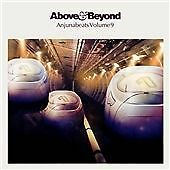 Above and Beyond - Anjunabeats Vol. 9 (2 X CD)