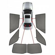 LAMPA - TENDINE PRIVACY PARASOLE Kit tendine Privacy - Ford Focus 5p (11/14 ) -