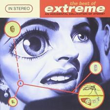 Extreme Best Of CD NEW SEALED 1998 More Than Words/Hole Hearted/Rest In Peace+