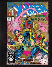 "X-Men #282 ~ ""Payback"" / Whilce Portacio Art ~ (9.2) 1991 WH"