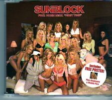 (DO249) Sunblook, First Time - 2006 CD
