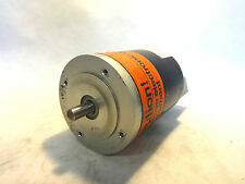 HEINEN TYPE CH-105 ABSOLUTE ROTARY ENCODER 061900 12V