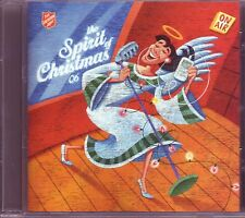 Spirit of Christmas 2006 CD Goodrem Minogue Braithwaite Wiggles & more