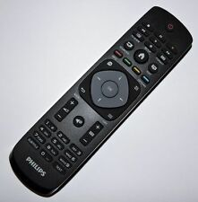 NEW PHILIPS 398GR8BD1NEPHH Original Remote Control