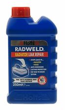 HOLTS RADWELD 250ML REPAIRS & SEALS RADIATOR LEAKS PERMANENTLY