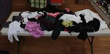 NEW WHOLESALE LOT NO NAME BRAND CLOTHES - DRESSES,TO, AND BOTTOM SIZE MIX 2