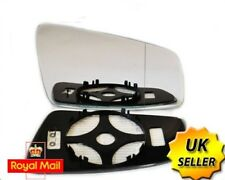 Right Driver Side Heated Wing Door Mirror Glass for VAUXHALL ZAFIRA B 2005-2009
