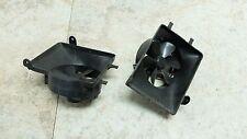 99 BMW K1200 LT K 1200 K1200lt radiator cooling coolant fans